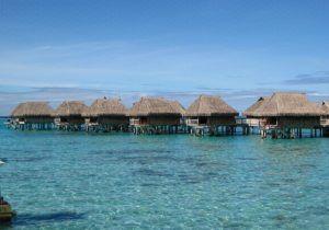 Paquete Tahiti Romántico
