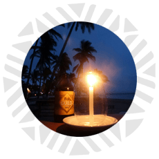 Fiji beer: Fiji time