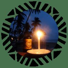 Fiji beer: Fiji time