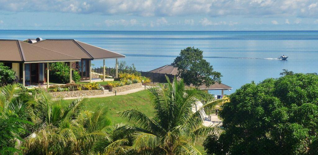 Oferta Volivoli Beach Resort