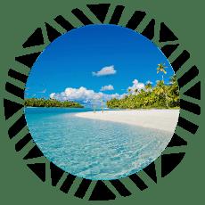 Paquete Islas Cook